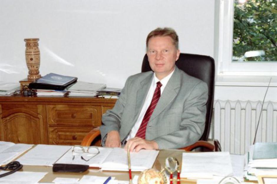 Ryszard Kosowski znów burmistrzem Chrzanowa
