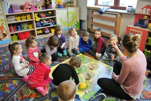 Białystok, dotacja na przedszkola prywatne: Więcej pieniędzy nie będzie