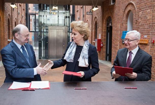 Łódzkie: Będą uczyć się rewitalizacji miast na Uniwersytecie i Politechnice