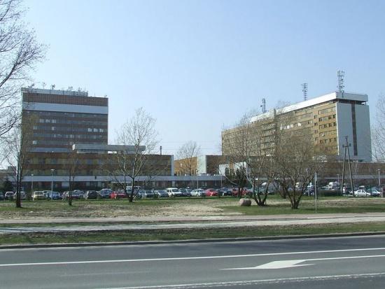 Śląsk: Radni za samodzielnym Centrum Onkologii w Gliwicach