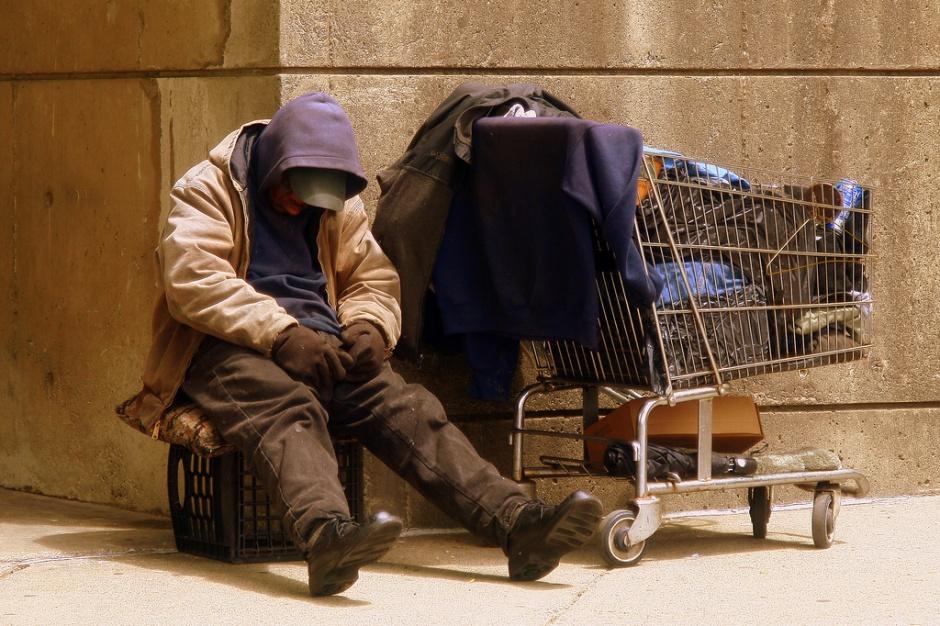 Radom, Światowe Dni Młodzieży: Zbiórka odzieży dla pogorzelców