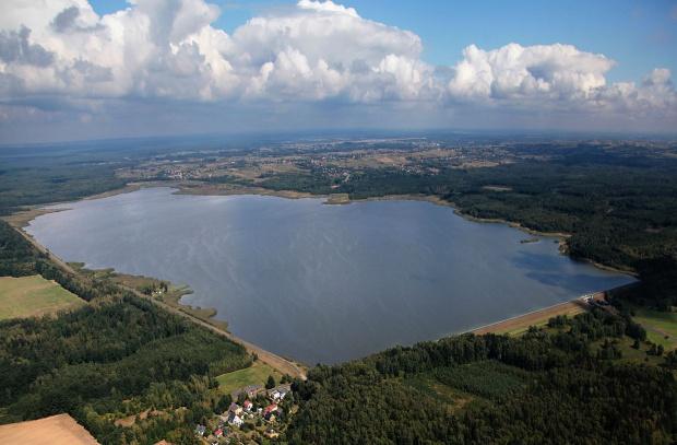 Zbiornik Kozłowa Góra (fot.Janusz Moczulski/GPW)