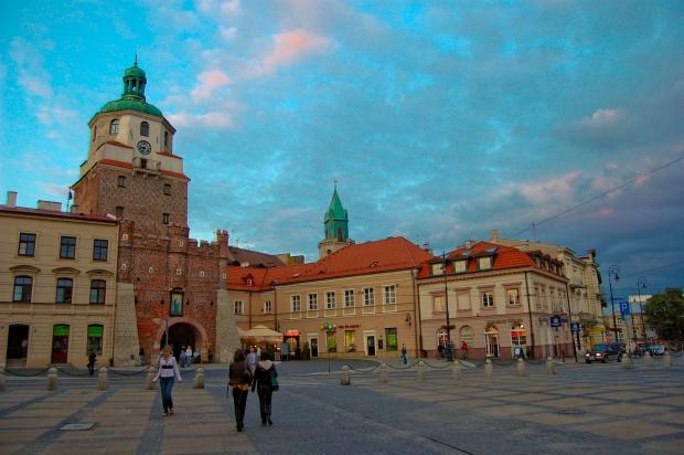 Lublin: reklamy mają zniknąć ze śródmieścia