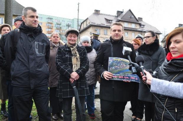Starachowice, rewitalizacja zdegradowanych terenów: 2,5 mln zł na dokumentację