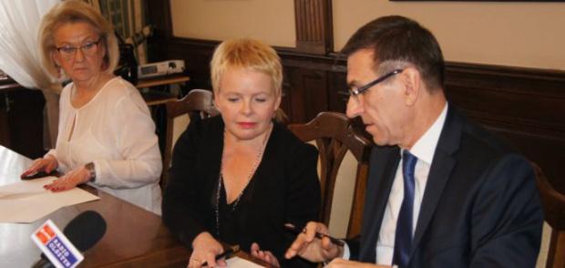 W Olsztynie nie będzie cennika za udostępnianie informacji