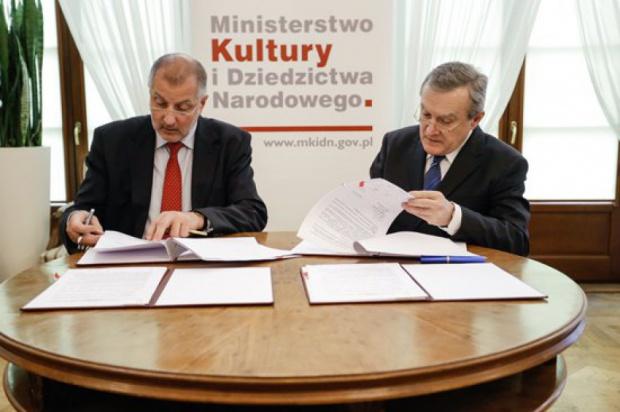 Wrocław: Ośrodek Pamięć i Przyszłość będzie współprowadzony przez Ministerstwo Kultury