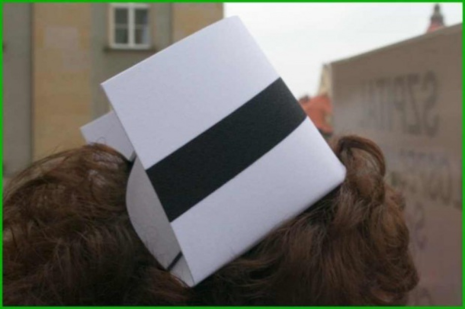 Opolskie: W liceum będą się uczyć zawodu pielęgniarki?