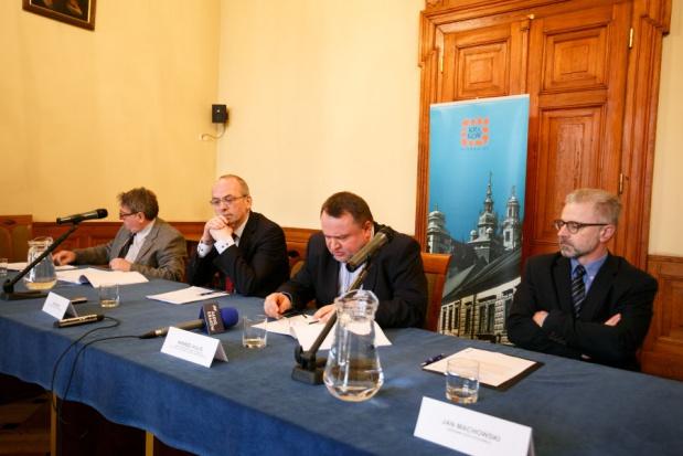 Kraków ma pieniądze na likwidację barier