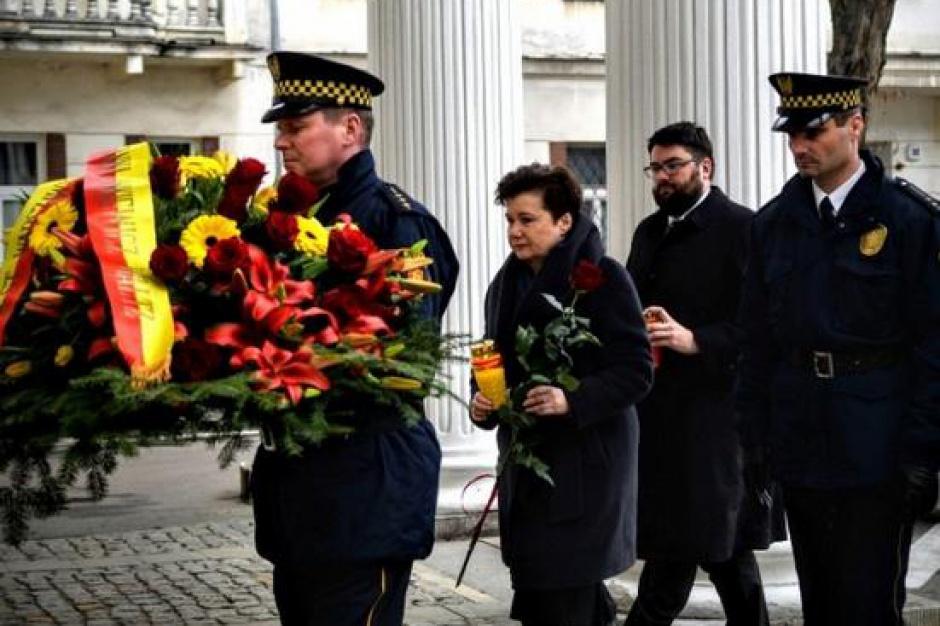 Warszawa: Służby samorządowe są w stanie podwyższonej czujności