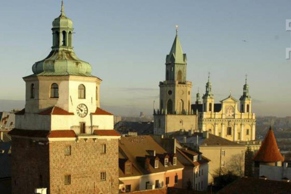 1,2 mln zł dla Lublina na projekt rewitalizacji miasta