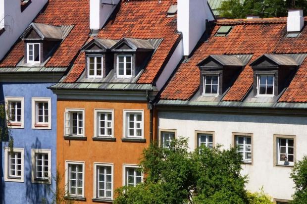 Łódź: Wspólnotymieszkaniowe wyremontują fasady zabytkowych kamienic