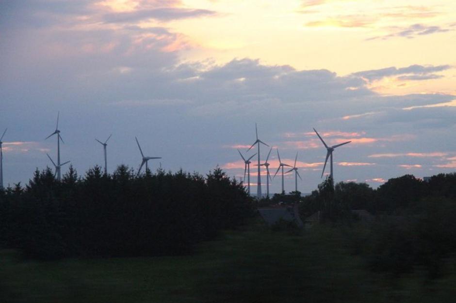 Lubuskie gminy krytykują projekt ustawy wiatrakowej
