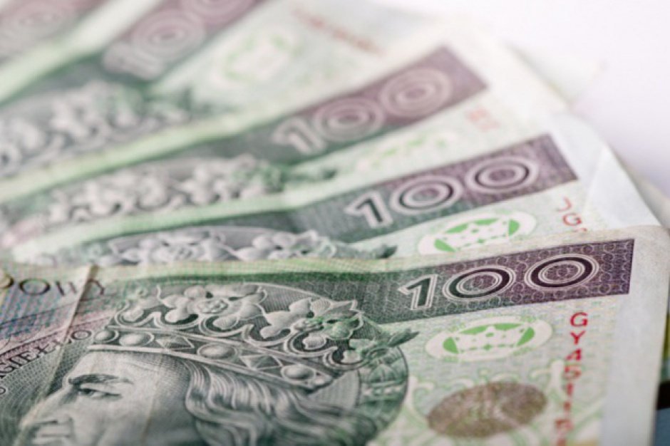 Małopolskie wypuści obligacje o wartości do 284 mln zł