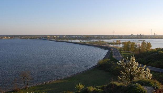 Wiślany Zbiornik Włocławski: pogłębianie będzie kontynuowane