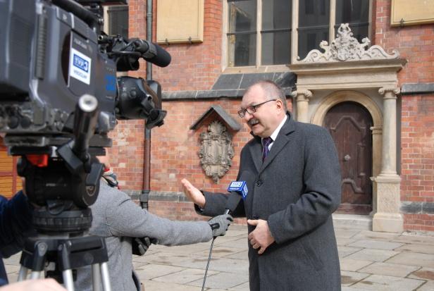 Dolnośląskie: 5 mln zł na ochronę zabytków