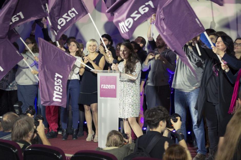 Warszawa: Partia Razem chce finansowania in vitro z budżetu miasta