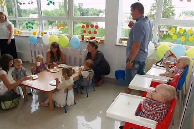 W Białystoku konkurs na miejsca w przedszkolach niepublicznych