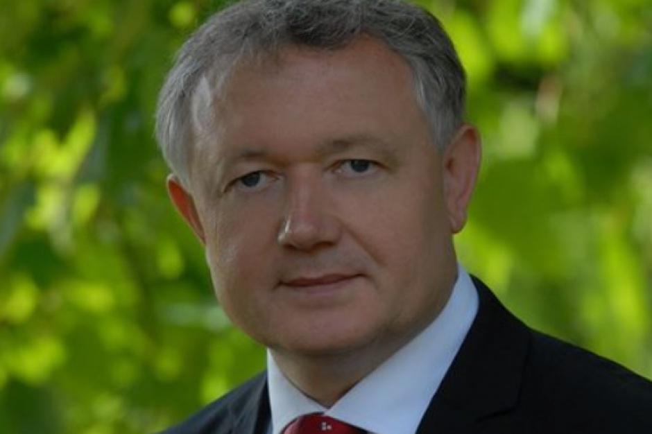 Ministerstwo Finansów: Wiesław Janczyk został nowym wiceministrem