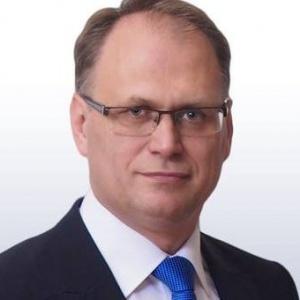 Jarosław Ferenc - radny miasta Radomsko po wyborach samorządowych 2014