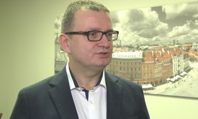 Jacek Pogonowski (fot.newseria.pl)