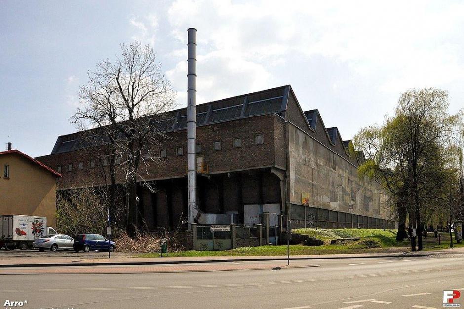 Dąbrowa Górnicza: Dawna fabryka wizytówką miasta