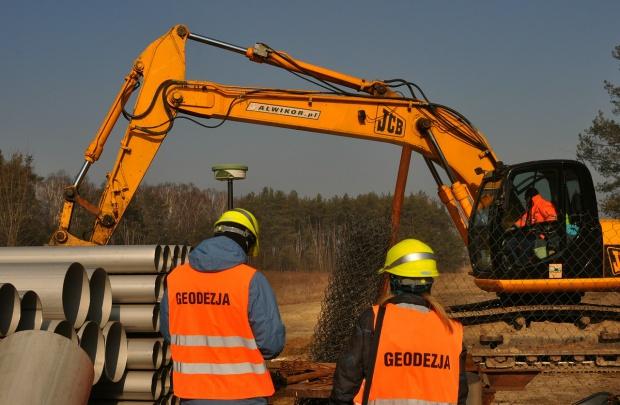 Powstaną 4 nowe mosty na trasie Koszalin - Darłowo
