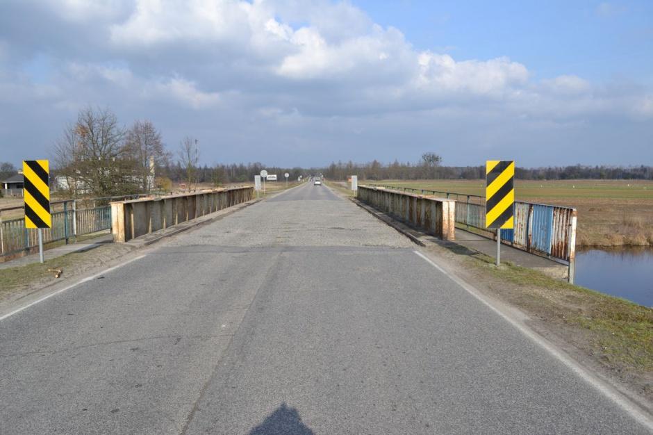 Ponad 3,6 mln zł pochłonie budowa mostu na Łęgu
