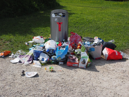 Branża śmieciowa zaprotestuje przed Sejmem. Chodzi o in-house