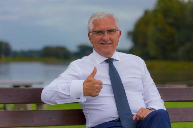 Tyszkiewicz: To jest moja ostatnia kadencja w samorządzie