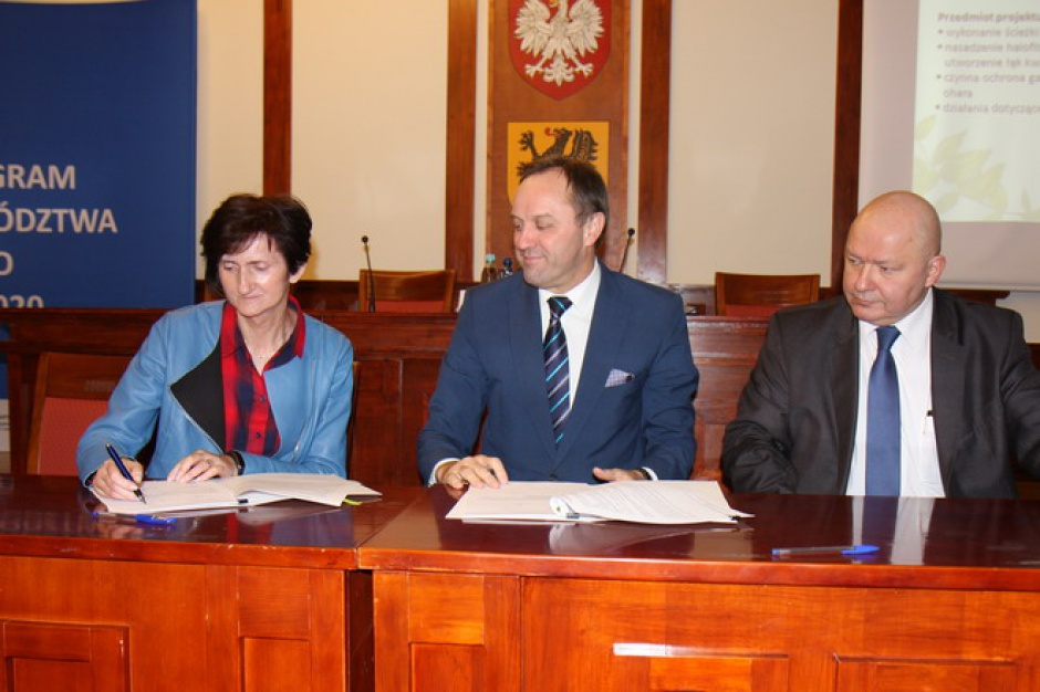 Pomorskie: Blisko 81 mln zł na ochronę środowiska