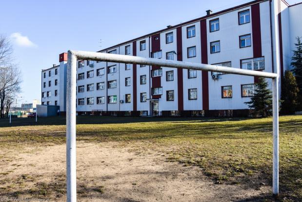 Nowe boiska powstaną w Białymstoku
