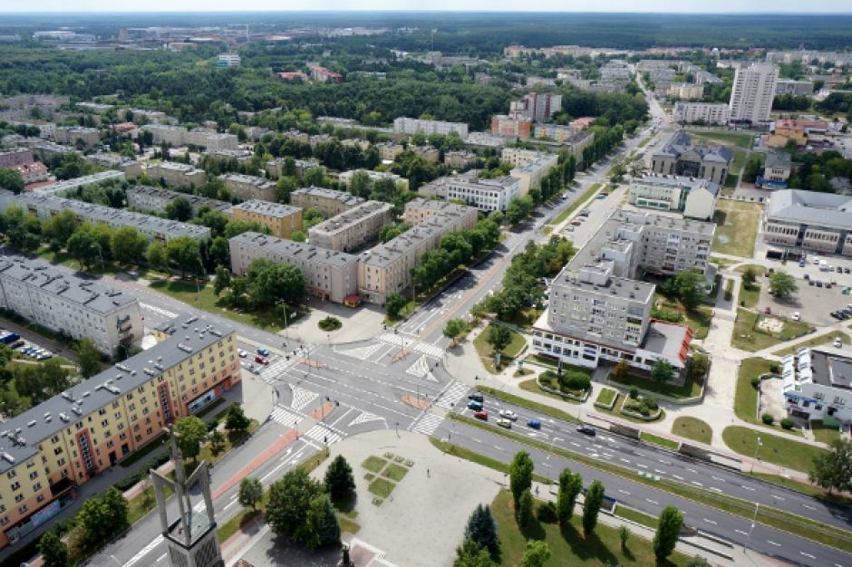 Stalowa Wola otrzyma prawie 4 mln zł na rewitalizację