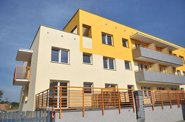 Toruńskie TBS oddaje kolejne mieszkania