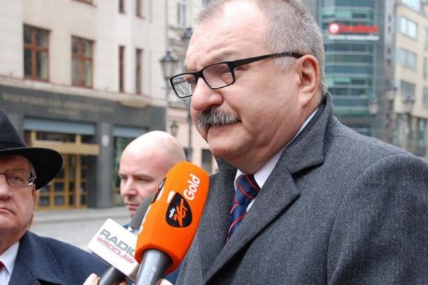 Dolny Śląsk: Dzielą się struktury Platformy Obywatelskiej