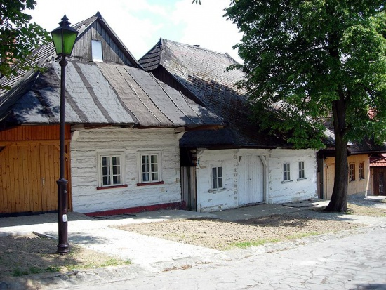 Małopolskie: Lanckorona chce znów być miastem