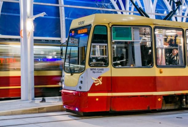 Łódź, tramwaje: Modernizacja torowisk i budowa nowych tras za 600 mln zł