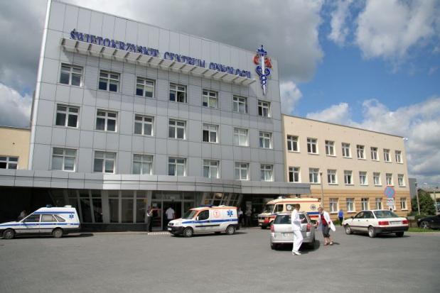 Świętokrzyskie: W kilku powiatach powstaną filie Świętokrzyskiego Centrum Onkologii