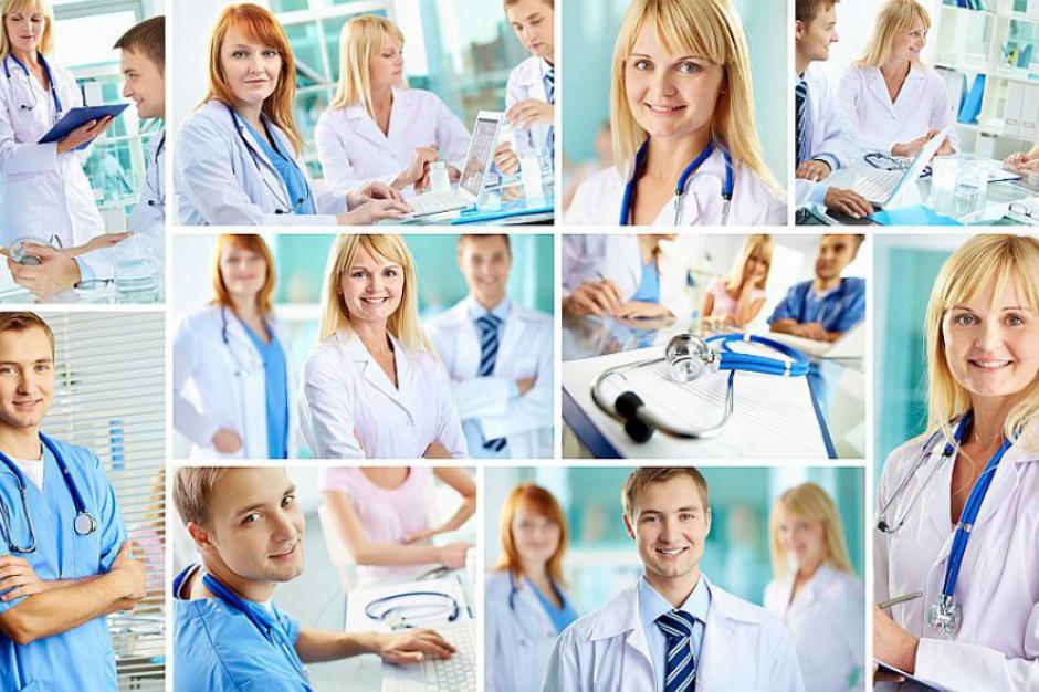 Potrzeba 70 tys. nowych lekarzy. Ale warunki na studiach medycznych są złe