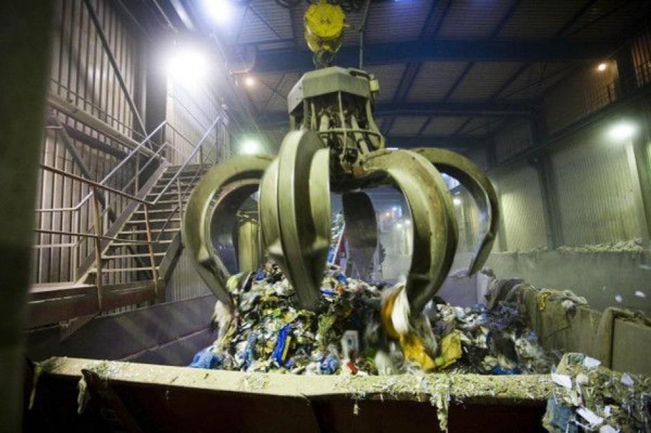 Świętochłowice: Powstanie pierwsza instalacja do produkcji energii z odpadów ściekowych