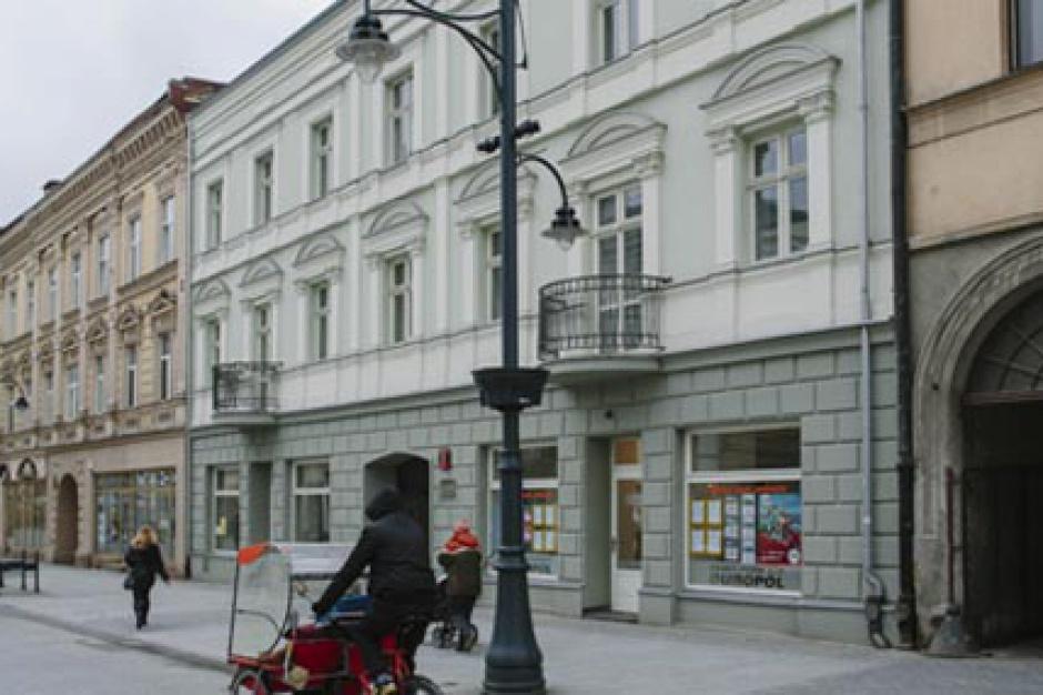 Łódź: Nowe zasady w miejskich nieruchomościach
