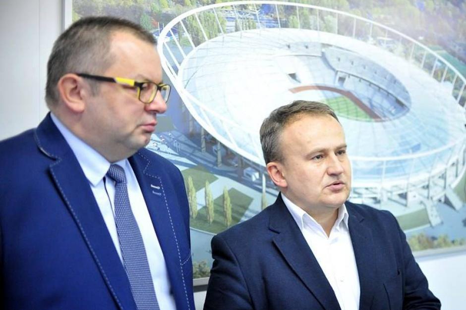Chorzów. Miasto pożyczy klubowi 18 mln zł