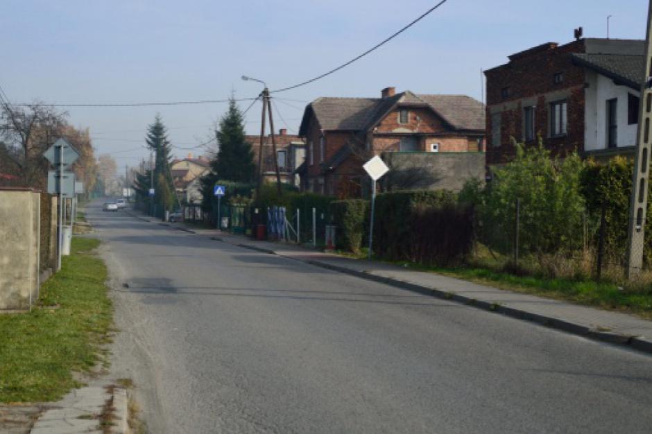 Przecieszyn: Wyremontowano drogę w rodzinnej  miejscowości Beaty Szydło
