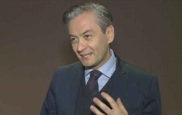 Robert Biedroń (fot.newseria.pl)