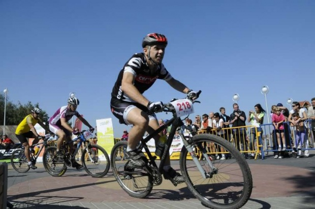 Dąbrowa Górnicza otwarta na inwestycje rowerowe