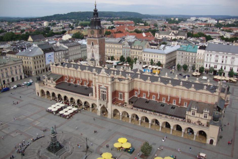 Kraków: Mieszkańcy zgłosili ponad 600 projektów do budżetu obywatelskiego