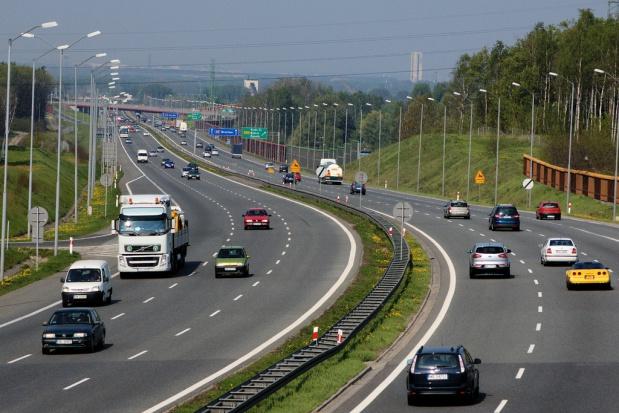 Od poniedziałku rusza remont autostrady A4