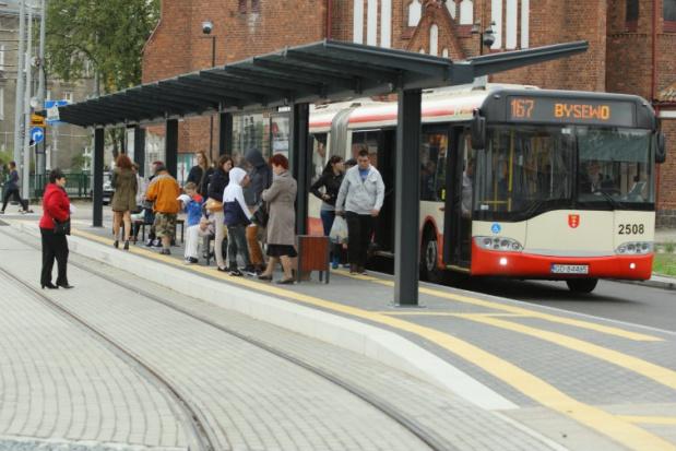 Jak poprawić komunikację w mieście? Gdańsk sprawdza ruch