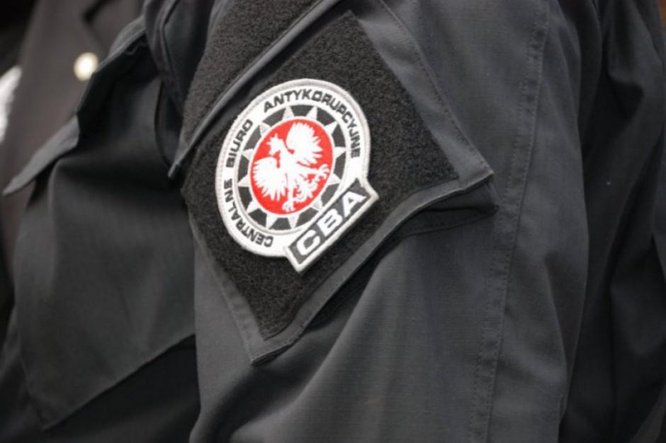 Powiat bieruńsko-lędziński: Starosta zatrzymany przez CBA