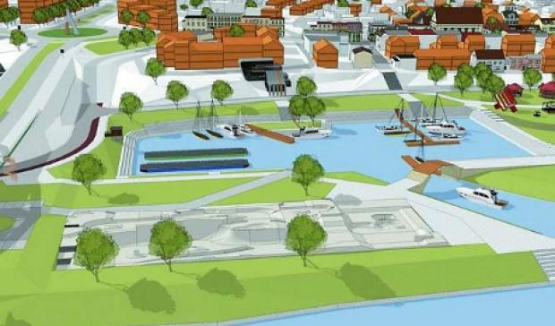 Bydgoszcz chce na listę zwycięskich projektów