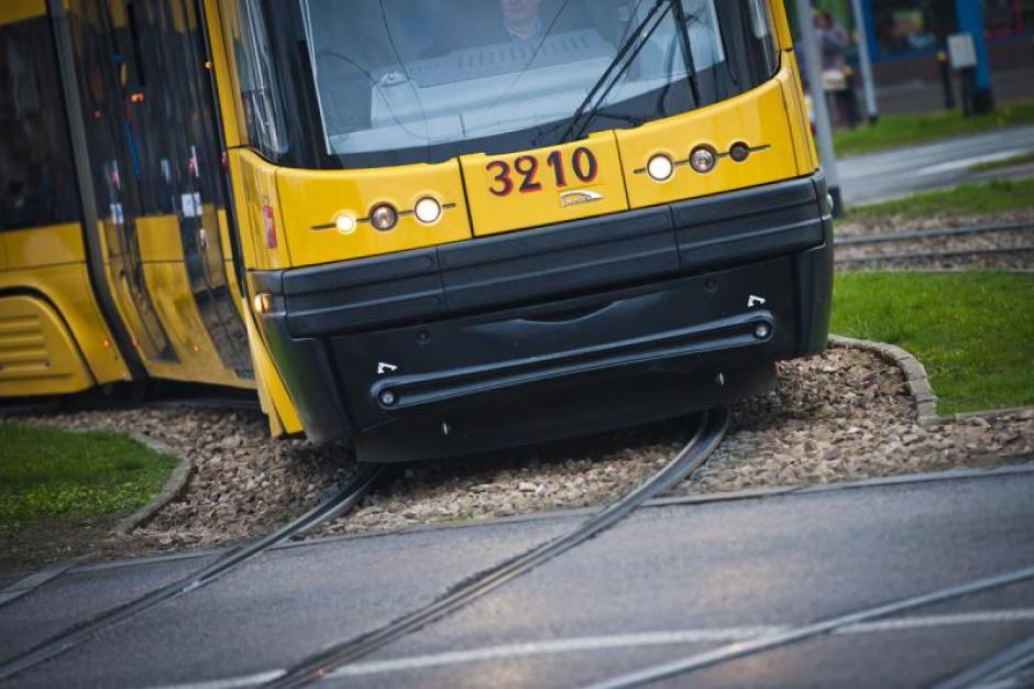 Warszawa, tramwaj na Nowodwory: Siedem ofert na budowę trasy tramwajowej